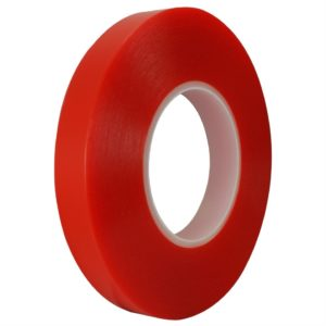 Tape Banner Hemming 19mm x 50M
