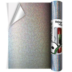 Holographic Vinyl 610mm